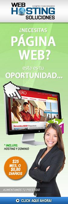 Pagina Web